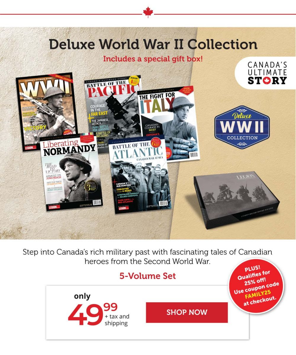 Deluxe World War II