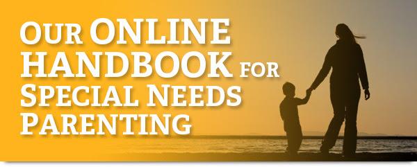 http://phdinspecialeducation.com/special-needs-parenting-handbook/