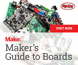 Find the Rights Board with the Maker's Guide to Boards