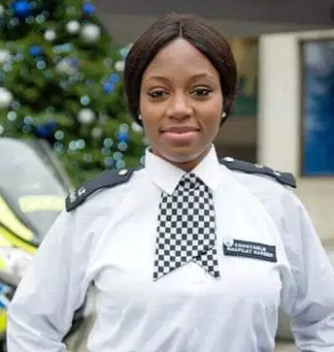 Metropolitan Police are expecting me back at work- BBNaija