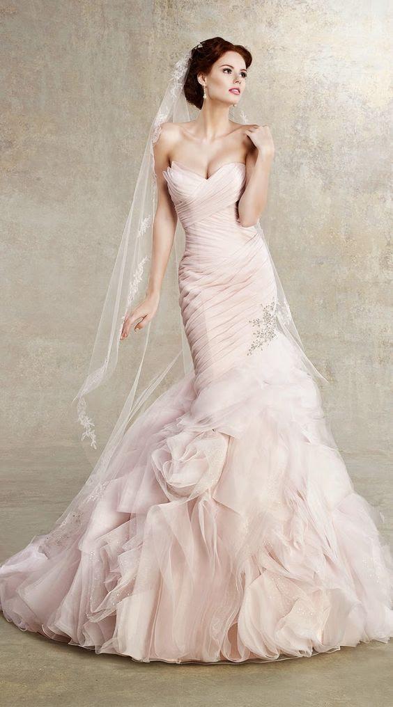 Pinterest / vestidos.pw