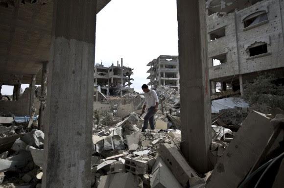 Gaza octubre 2014 (14)