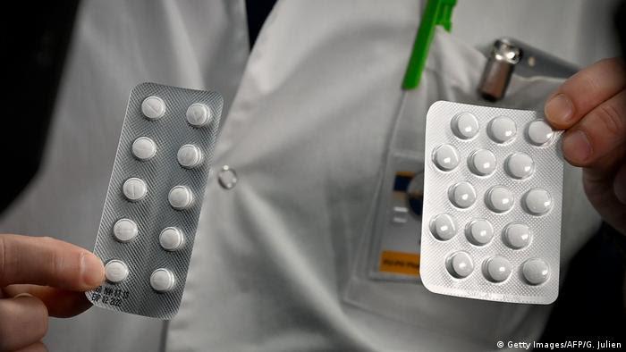 Remédios existentes podem ajudar contra patógeno da covid-19