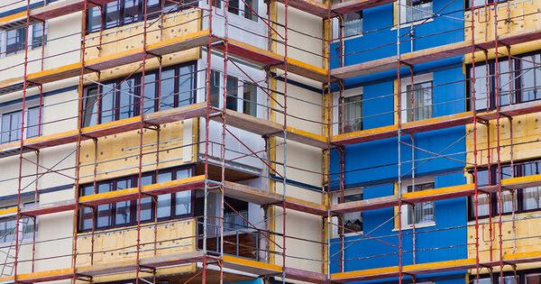 Rénovation globale des passoires: l'État lance une mission pour développer le tiers-financement
