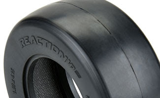 "10170-203 | Reaction HP SC 2.2""/3.0"" Drag Racing BELTED Tires"
