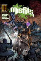 Misfits #3