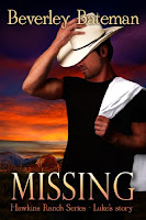 Missing: Luke's Story
