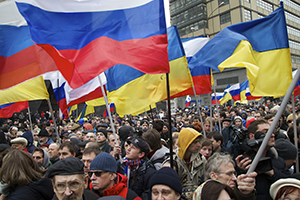 Ukraine, Flight 370, and the Electrical Grid
