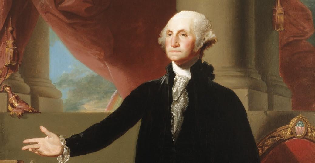pic of Washington