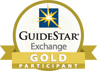 A participating Guidestar nonprofit
