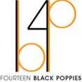 14 Black Poppies