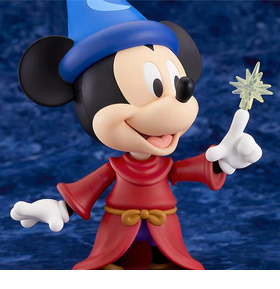 Fantasia Nendoroid No.1503 Mickey Mouse