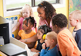 Supporting Evidence-Based Investments from Preschool through College and Beyond