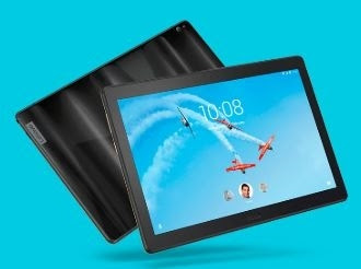 A new family tablet experience