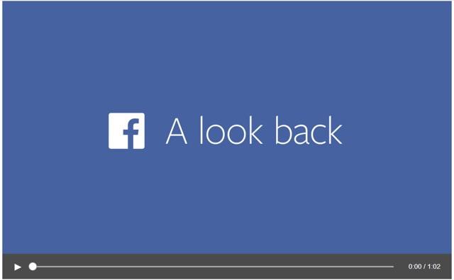 Película de Facebook