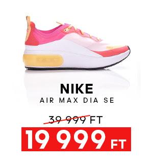 Nyári vásár – NIKE AIR MAX DIA SE