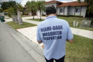 Zika Inspector