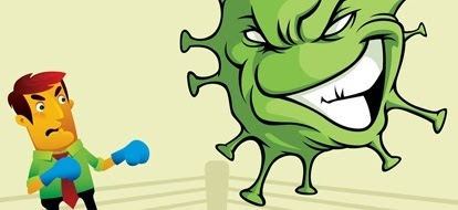 Healthy Volunteers Needed to Fight the Flu