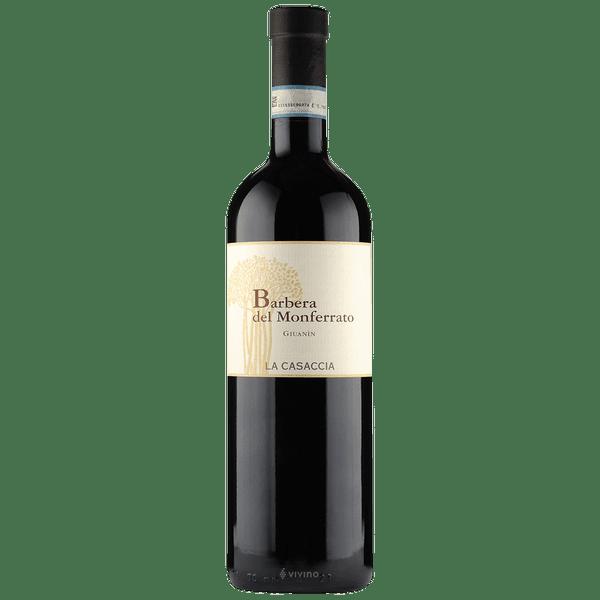 La Casaccia Giuanìn Barbera del Monferrato | Vivino