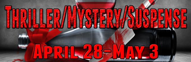 Thriller/Mystery/Suspense