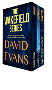 The Wakefield Series: Books 1–3