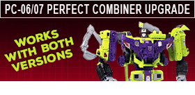CONSTRUCTION COMBINER UPGRADES