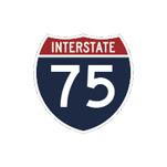 I-75 web