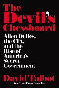 Traitorous CIA Serves Globalist Masters