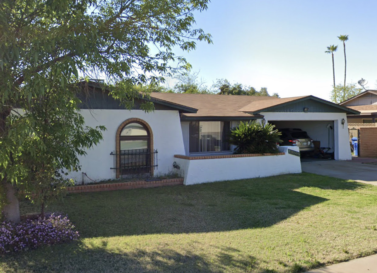 8610 N 41st Drive, Phoenix, AZ 85051 wholesale listing