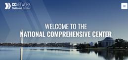 CC Network Website Banner