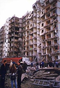 Volgodonsk 1999