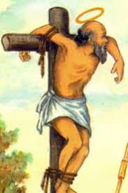 Resultado de imagen para San NÉSTOR DE MAGIDO