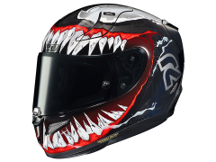 MARVEL & DC MOTORCYCLE HELMETS