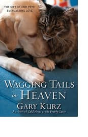 Wagging Tails in Heaven by Gary Kurz