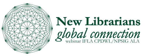 IFLA webinar logo