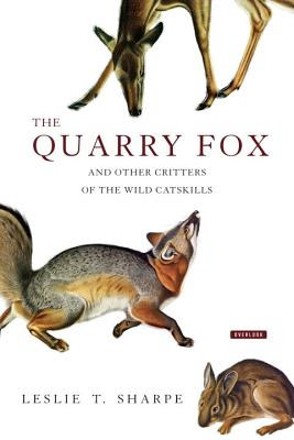 the quarry fox by leslie t. sharpe