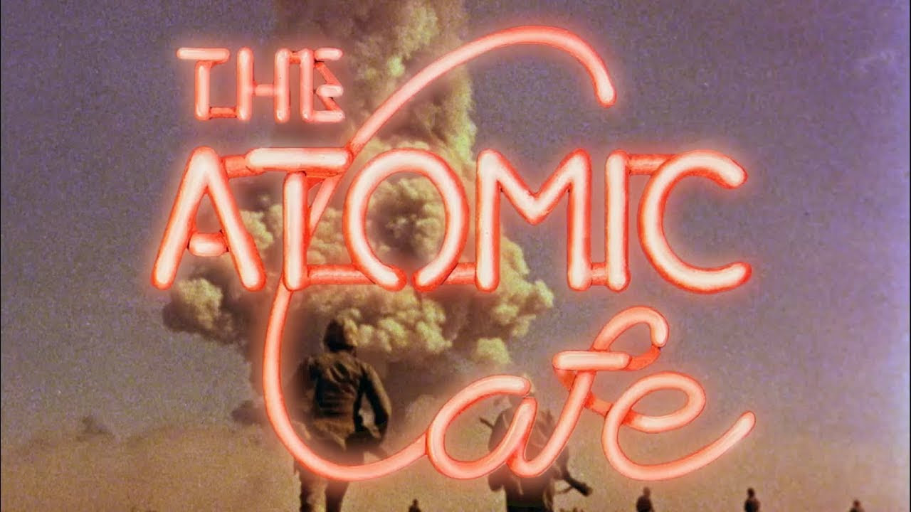 The  Atomic Cafe (1982) – Re-Release Trailer - YouTube
