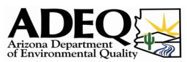AZDEQ Logo Header
