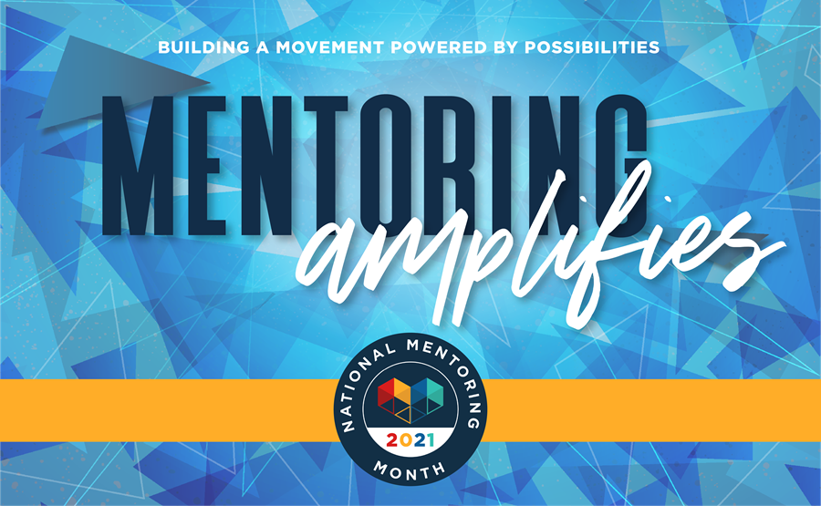 Mentoring Amplifies header