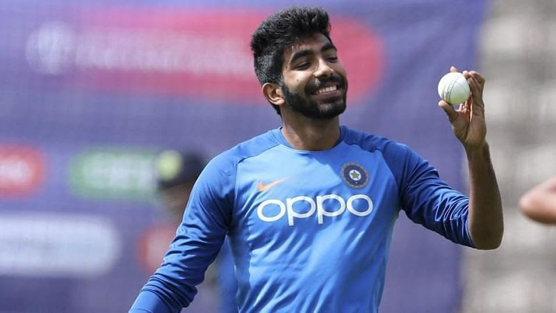 Jasprit Bumrah bowled the most number of Maiden overs in the tournament.