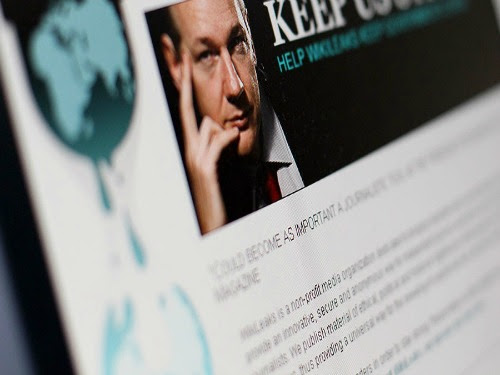 "Wikileaks Appears To Have Just Released Its First ""Insurance"" File, Fully Open And Unencrypted"