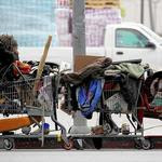 L.A. County's homeless population difficult to quantify