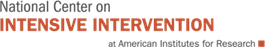 NCII logo words only