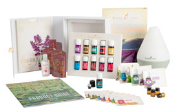 YL oils and diffuser2