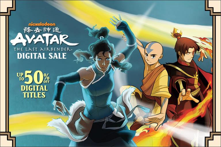 Avatar Digital Sale
