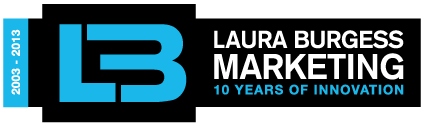 lbm 10 yr logo