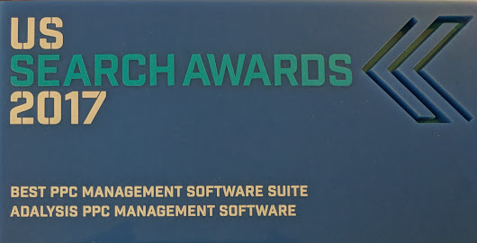 Thank You For Helping Adalysis Win the Best PPC Management Platform Again - Adalysis