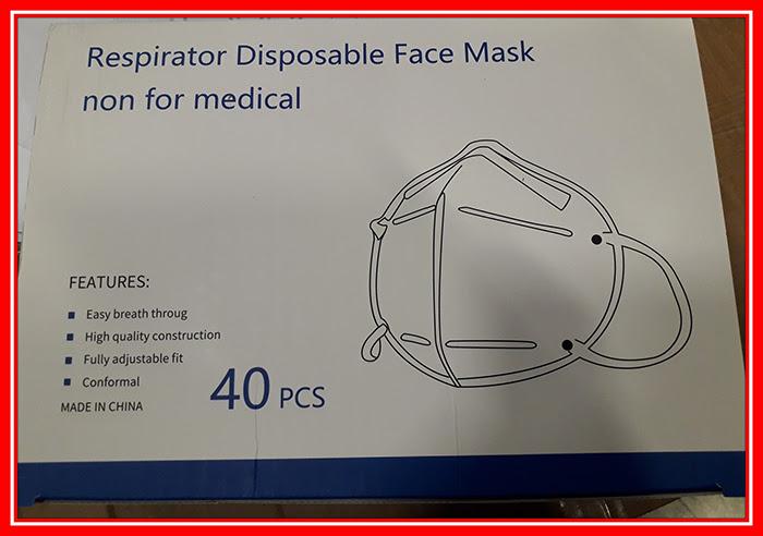 Protecția Consumatorilor (InfoCons) avertizează despre masca periculoasă pentru sănătate. Alertă europeană! 7