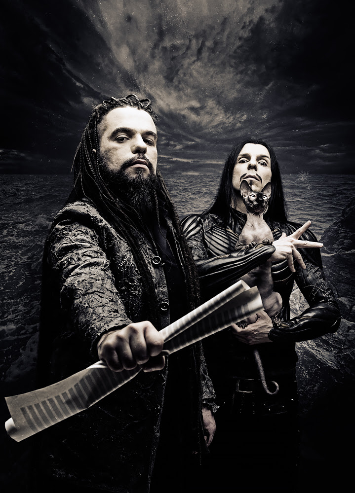 SEPTICFLESH band picture