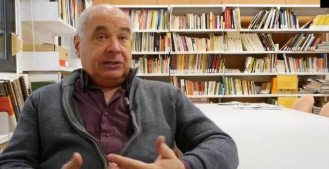 Lluís Rabell.